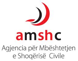 AMSHC logo